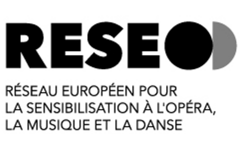Les Talens Lyriques are members of Reseo