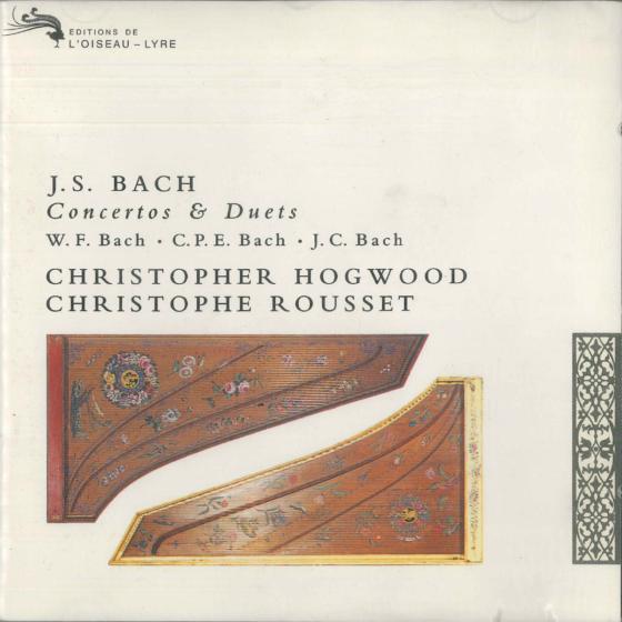 Concertos & Duets