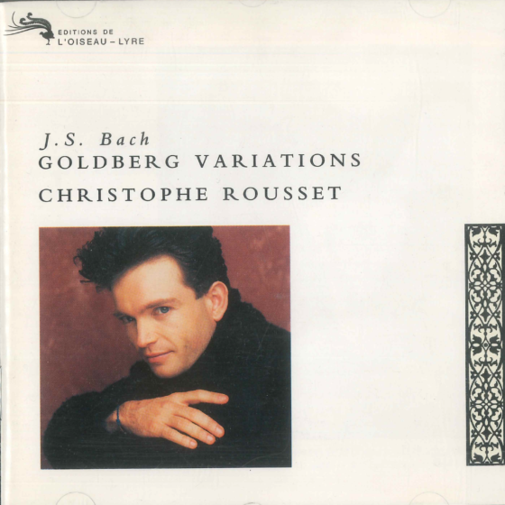 Variations Goldberg